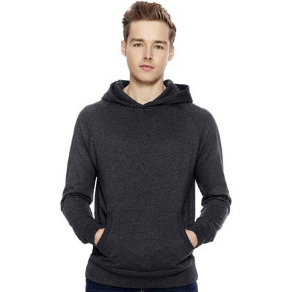 Continental Unisex Pullover Hoody