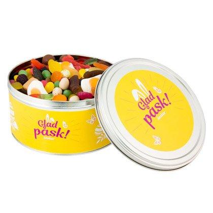 Pääsiäispurkki Candy Selection