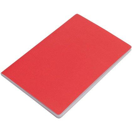 Cuaderno Trevor