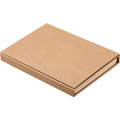 Cuaderno Pandora