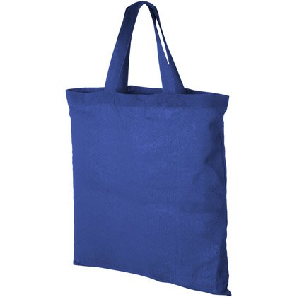 Borsa shopper in cotone Coyote