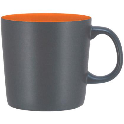 grey/ orange