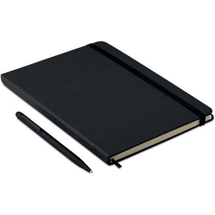 Cuaderno Palmdale