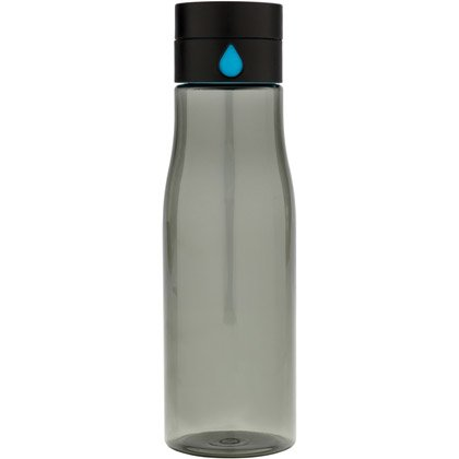 Trinkflasche Aqua Transparent, 60 cl