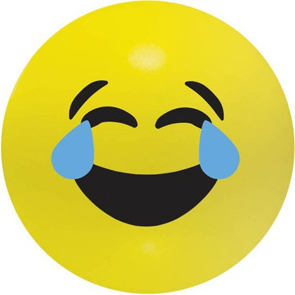 Anti-Stressball Emoji