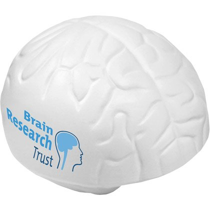 Stressball Brain