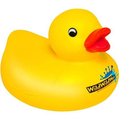 Stressboll Duck