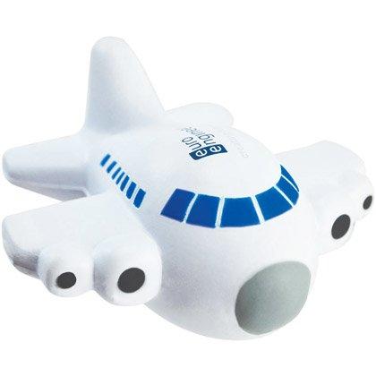 Stressboll Aeroplane