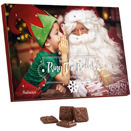 Adventskalender Fairtrade