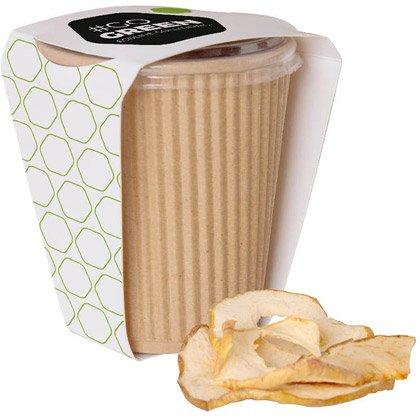 Chips di Mele Cortland, 25 g