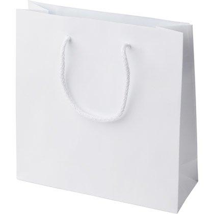 Papiertüte Lux 22 x 8 x 23 cm