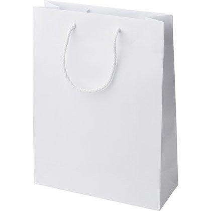 Borsa di carta Lux 24 x 9 x 33 cm