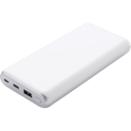 Powerbank Orlando, 20.000 mAh