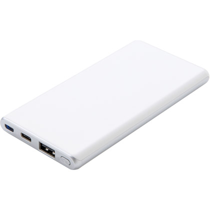 Powerbank Burlington, 5.000 mAh