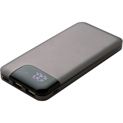 Power Bank Swiss Peak Veron, 8000 mAh