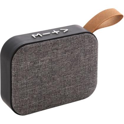 Diffusore audio portatile Laguna, 3W
