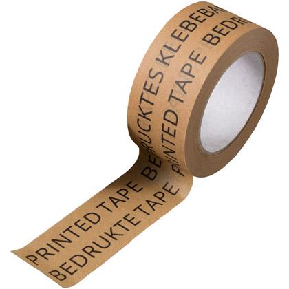 Pakketape Paper 50 mm