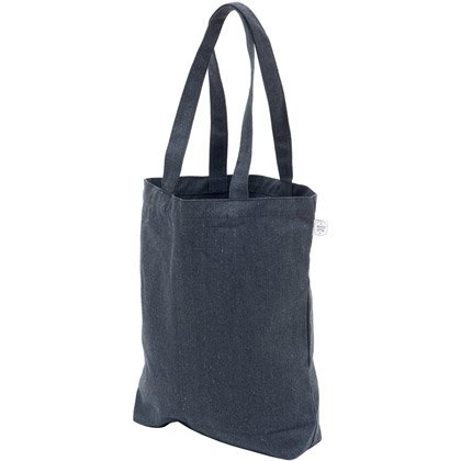 Borsa shopper in cotone Oslo