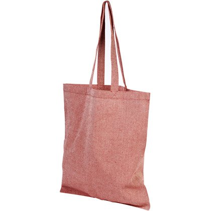 Borsa shopper in cotone Arlington