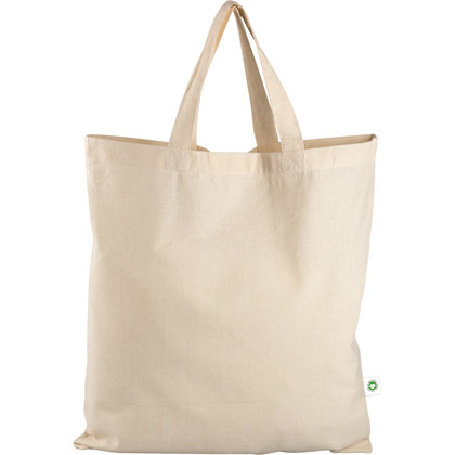 Shopper in cotone Sirius Eco