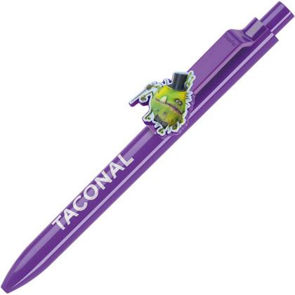 Penna con Logo Mondeal