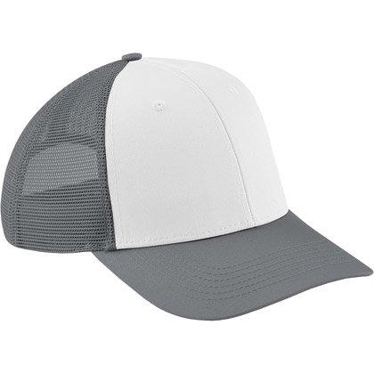 graphite grey/ white