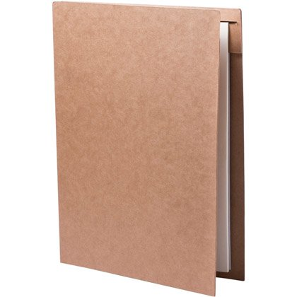 Carpeta de cartón Tristan