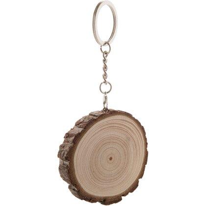 Nyckelring Pinewood