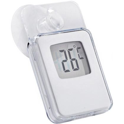 Thermometer Frankfurt