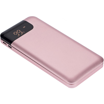 Powerbank San Francisco, 10.000 mAh