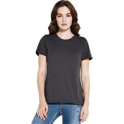 Continental Organic Damen Classic T-Shirt