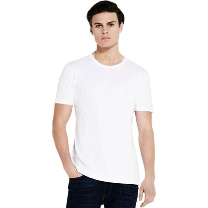 Continental Organic Herren Slim Fit T-Shirt