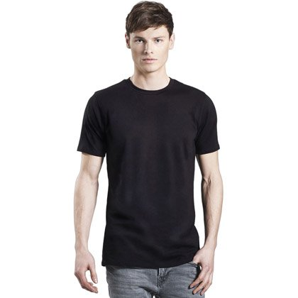 Continental Organic Men's Classic Stretch T-shirt