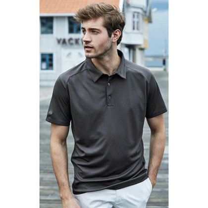 Tee Jays Luxury Sport Polo