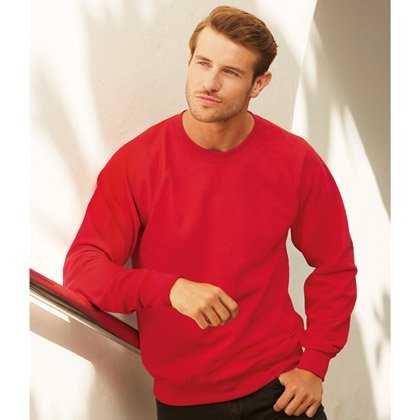 FOTL Lightweight Raglan Sweat