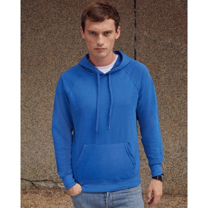 FOTL Lightweight Hooded Sweat