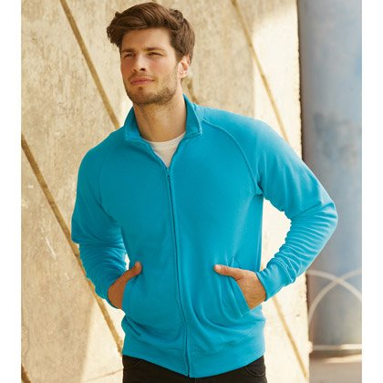 FOTL Lightweight Sweat Jacket
