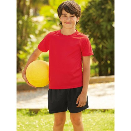 FOTL Kids Performance Shorts