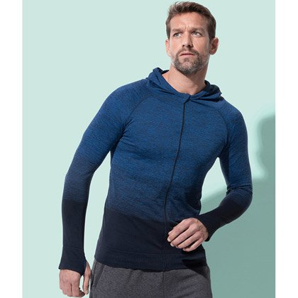 Stedman Active Seamless Jacket