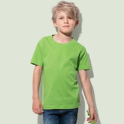 Stedman per Bambini Classic-T Organic