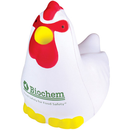Anti-Stressball Chicken