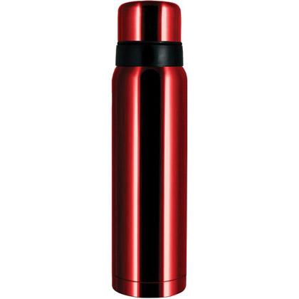 rubiinin punainen