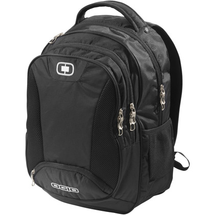 Ogio Bullion Laptop Backpack, 17""