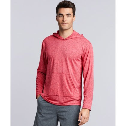 Gildan Performance Core Hooded T-shirt