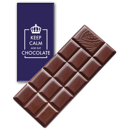 Schokolade Mons Digital, 50 g