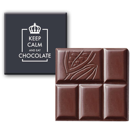 Choklad Crupet Offset, 20 g