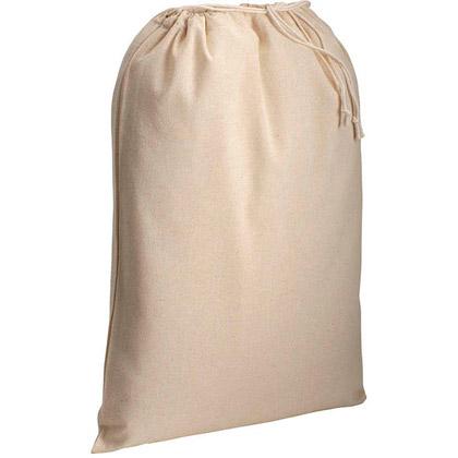 Sacchetto in cotone Parga, 45 x 30 cm