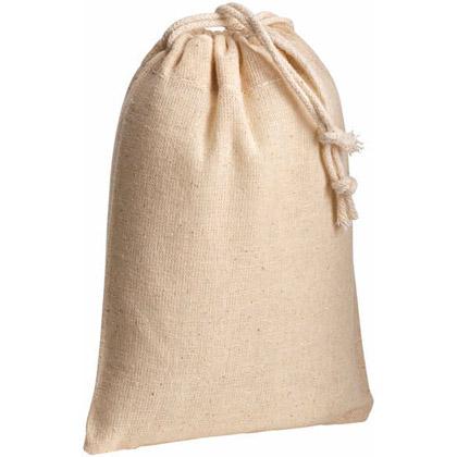 Sacchetto in cotone Vendela, 14 x 10 cm