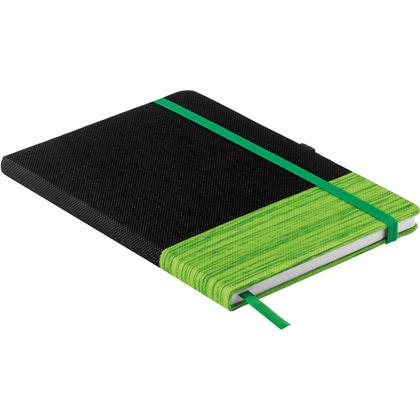 Cuaderno Lazio A5