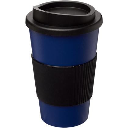 blue/ black